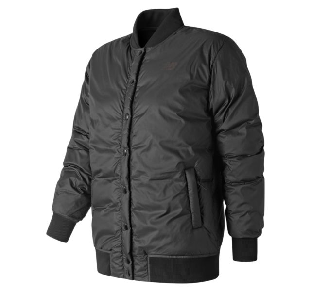 Women's NB Heat Down 800D Jacket