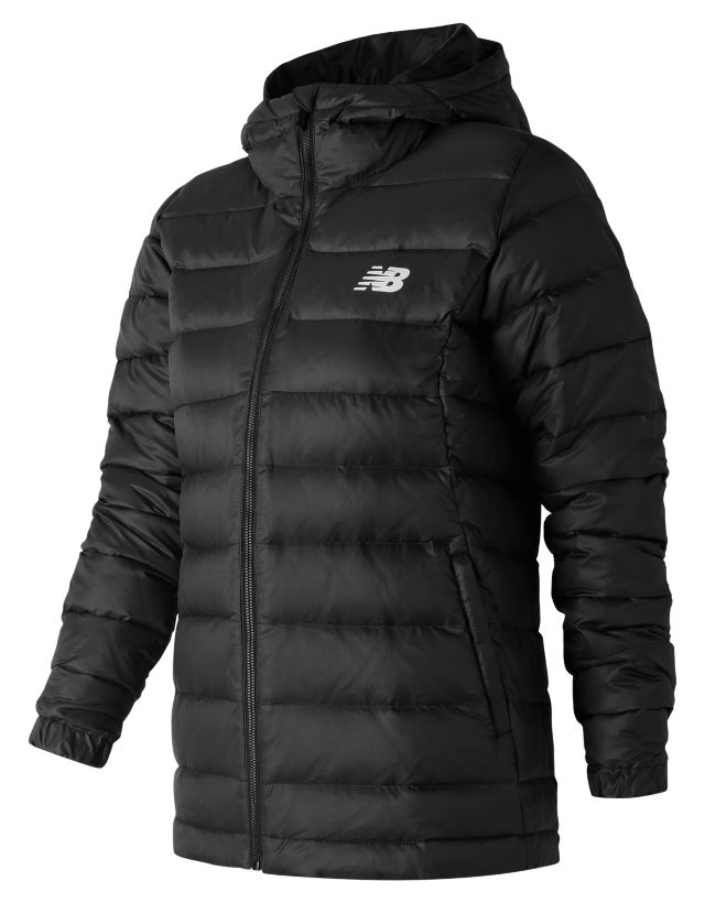 Women's NB Heat Down 500D Jacket