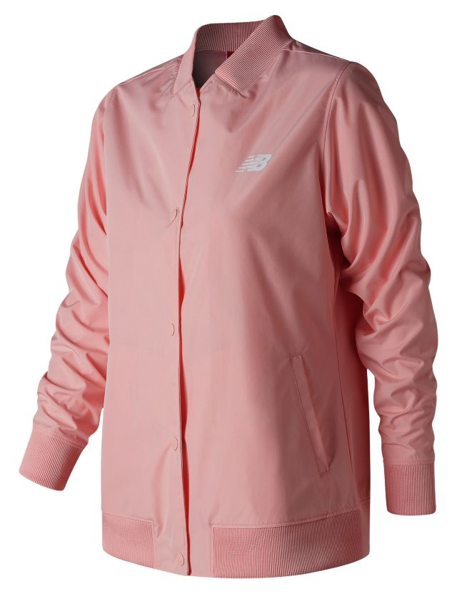 Women's Coaches Jacket