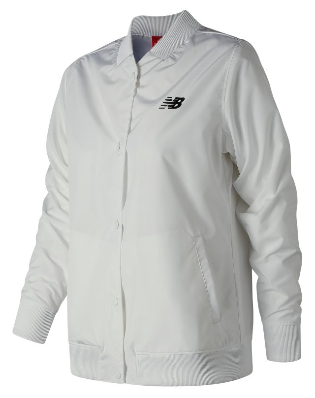 Women's Coaches Jacket