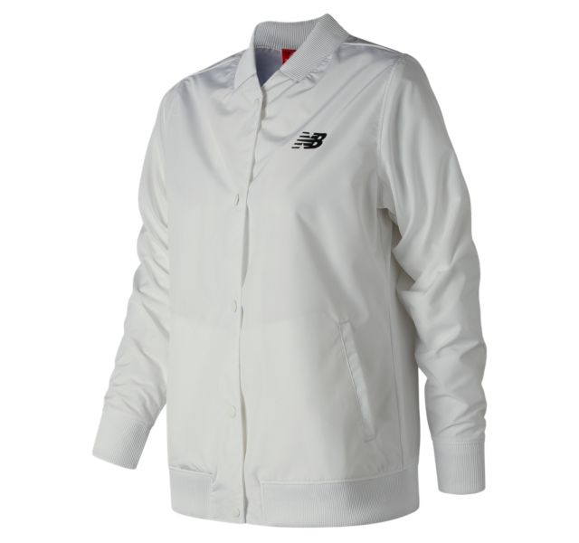 new balance ladies jacket
