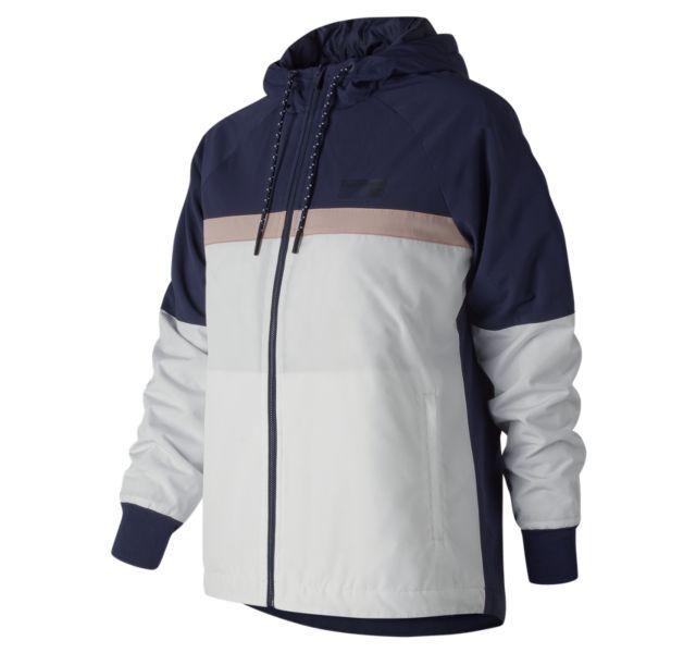 Women's NB Athletics 78 Winter Jacket