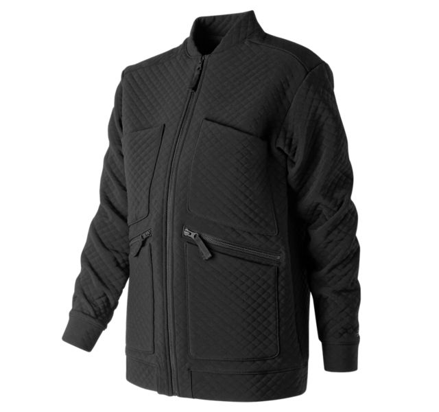 Women's NB Heatloft Jacket