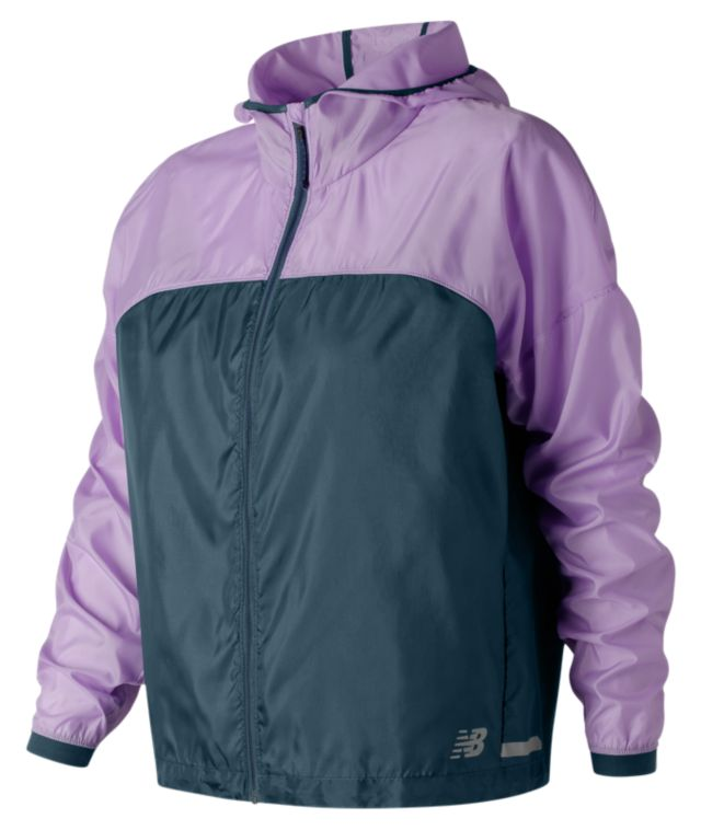 Women's Light Packjacket