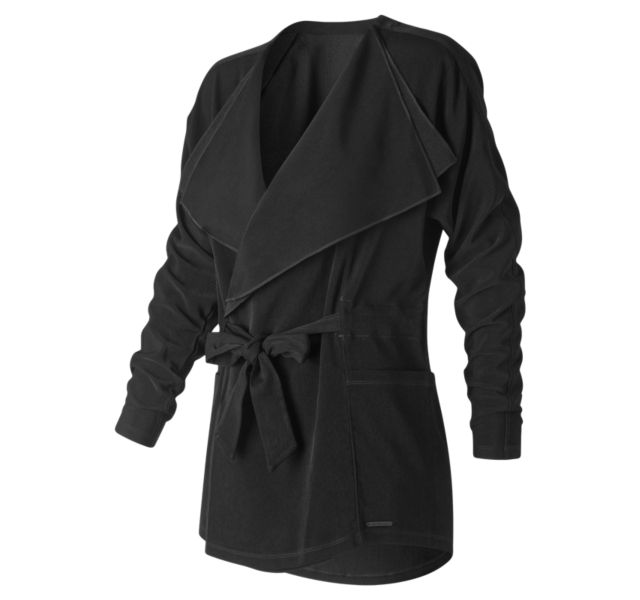 Women's Studio Belted Trench