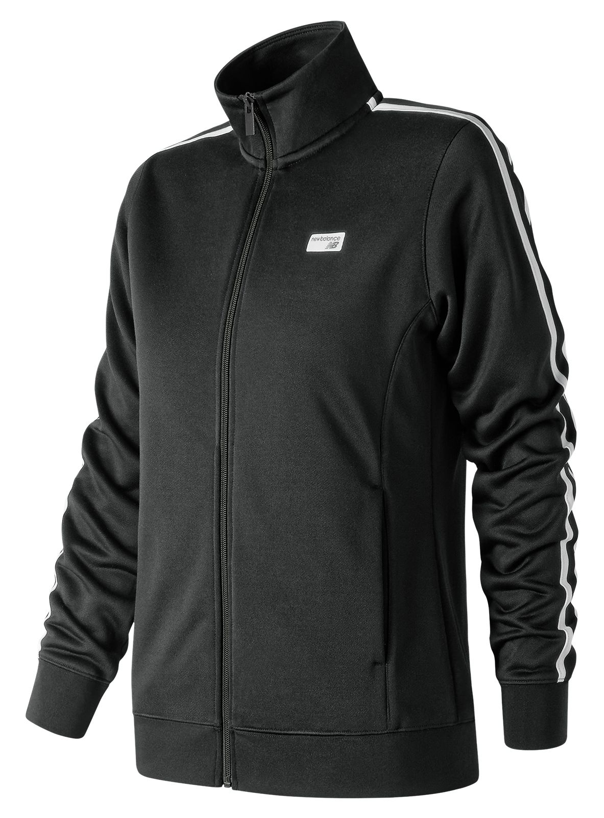 *Markdown*  Women's NB Athletics Track Jacket
