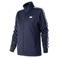 Deals on New Balance Womens NB Athletics Track Jacket