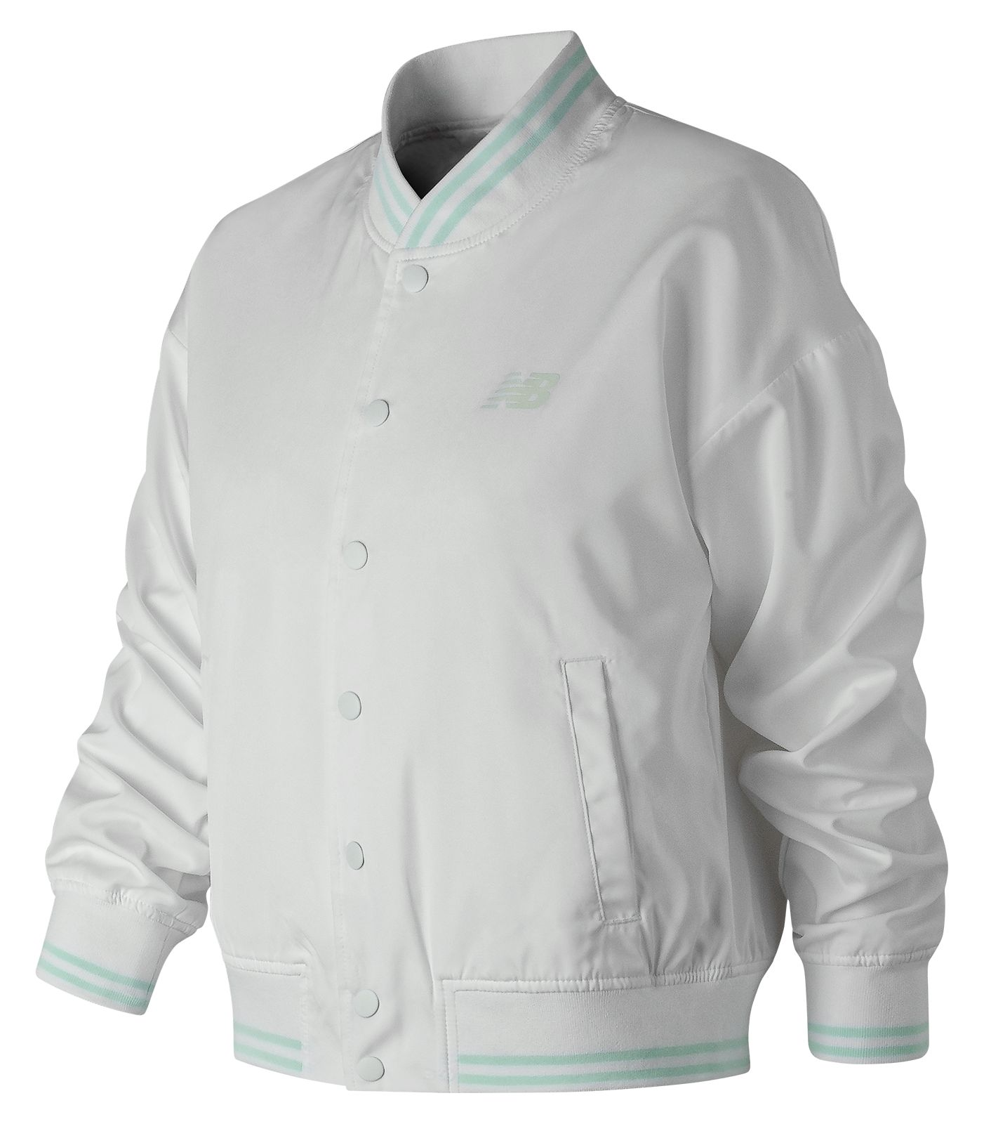 Women's Essentials Stadium Jacket