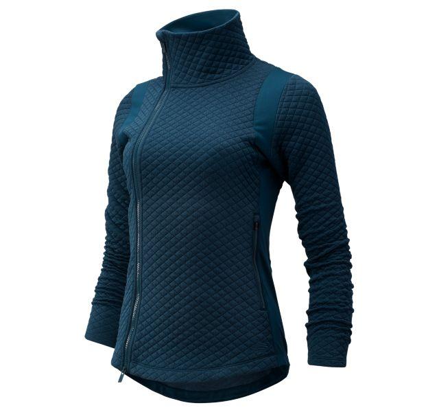 Women's NB Heat Loft Jacket