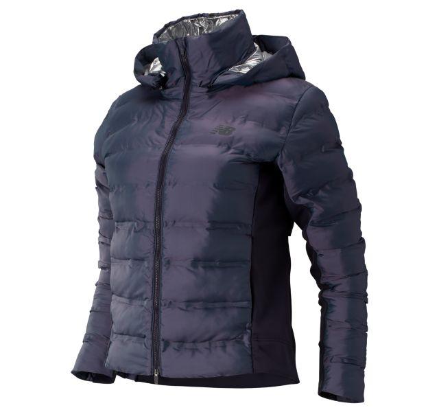 Women's NB Radiant Heat Jacket