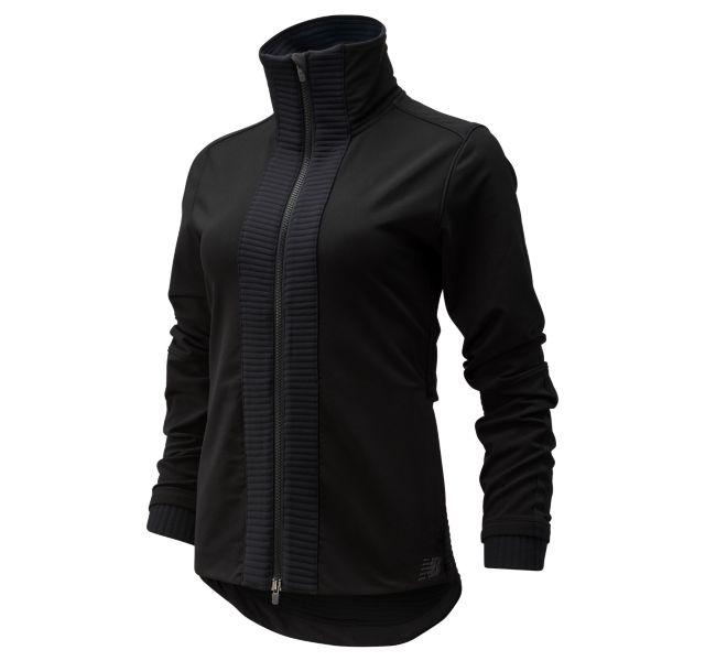Women's Q Speed Winterwatch Jacket