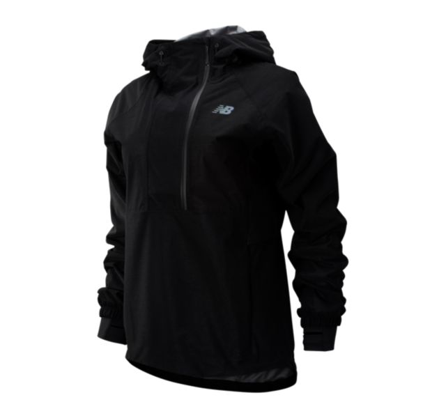 Women's Q Speed Waterproof Anorak