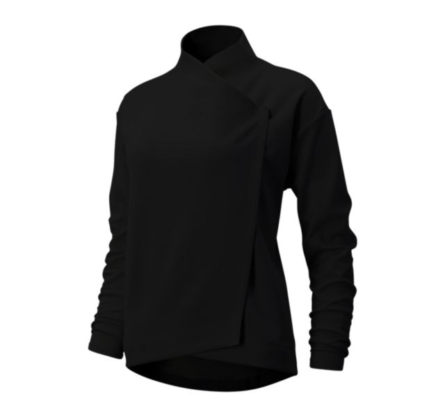 Women's Balance Asym Jacket