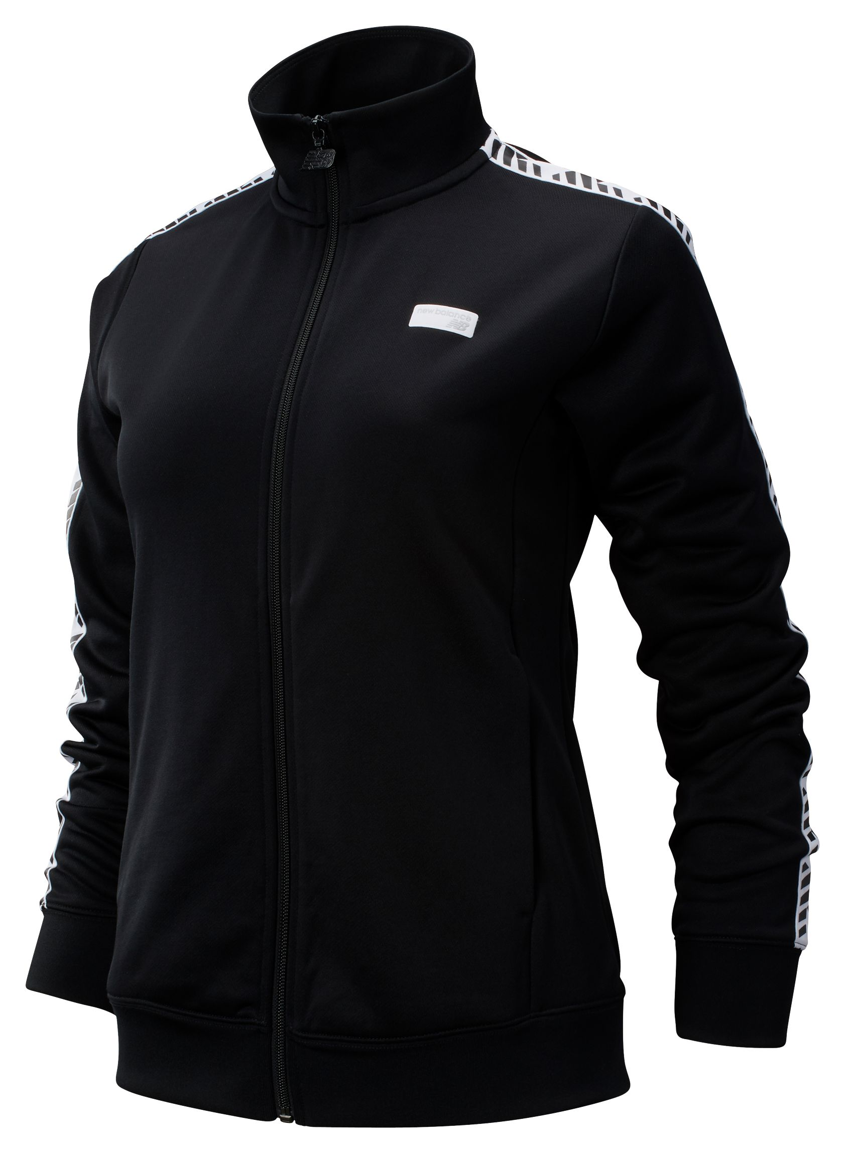Women's NB Athletics Classic Track Jacket