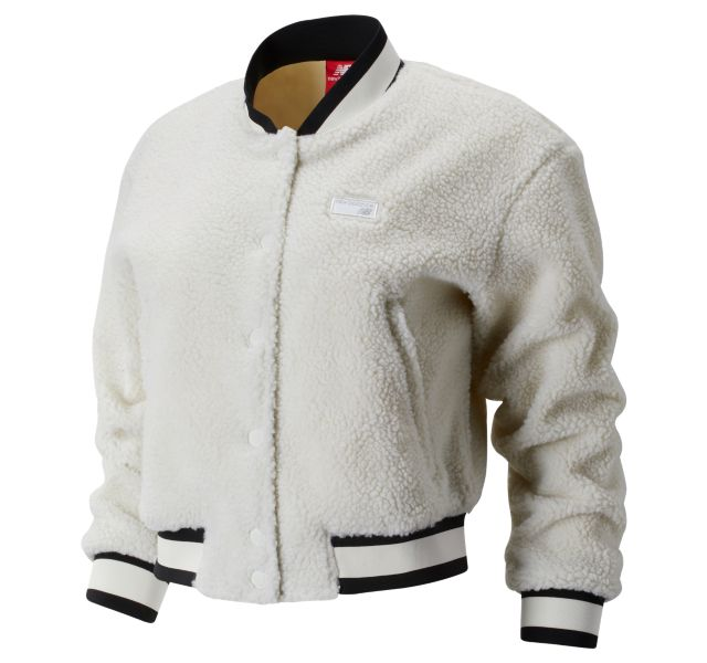 NB Athletics Stadium Sherpa Bomber