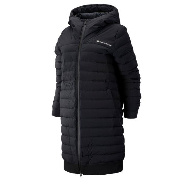 Women's Sport Style Select Heat Down Jacket