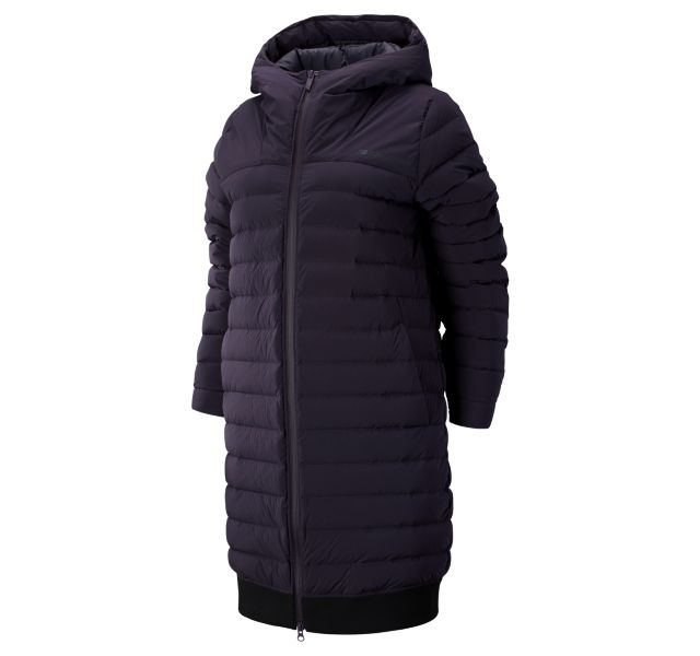 Women's Sport Style Select Heat Down Jacket