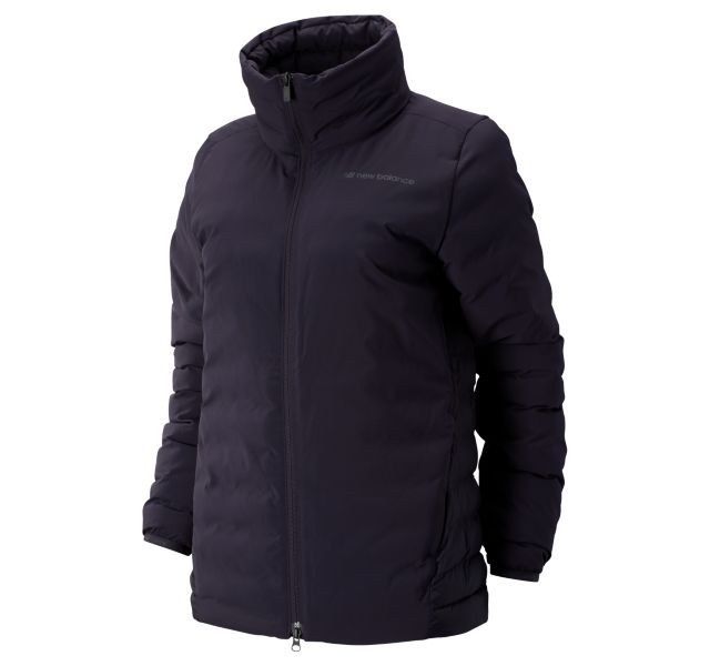 Women's Sport Style Synth Jacket