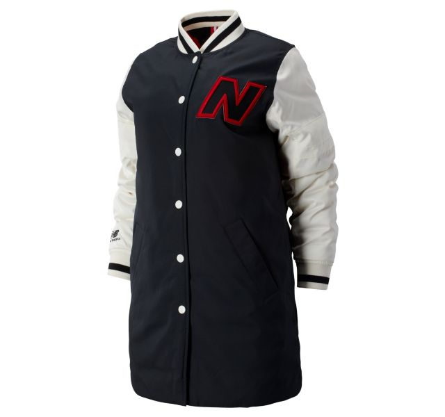 Women's NB Athletics Select Jacket