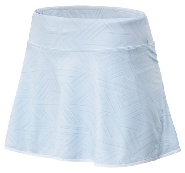 Women's Printed Rally Court Skort