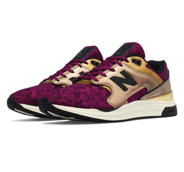 ladies shoes new balance wl1550ma gold