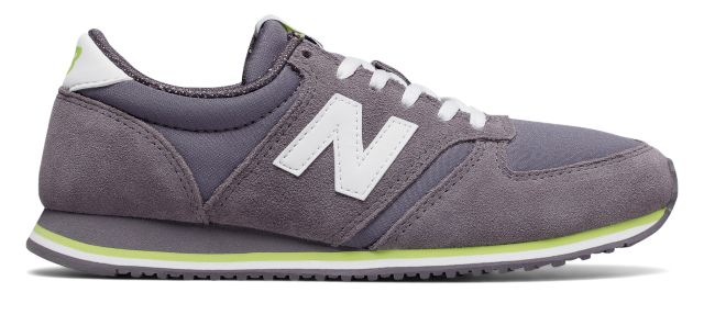 Women's 420 NB Grey