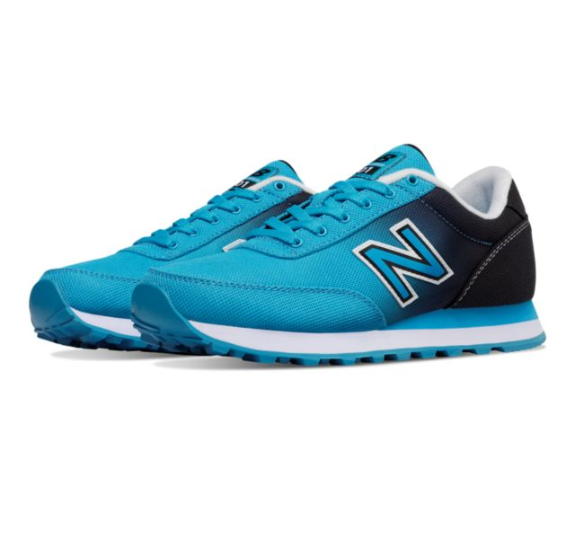 Womens Athletic Shoes new balance black classics wl501 cerulean nr7y37t7