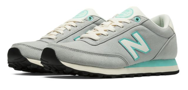 Women's New Balance Rugby 501