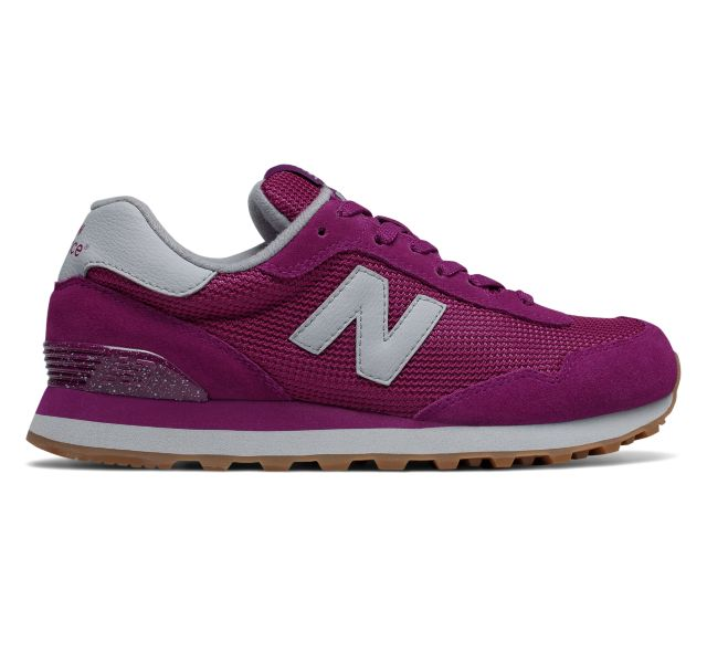 new balance women's lifestyle 515
