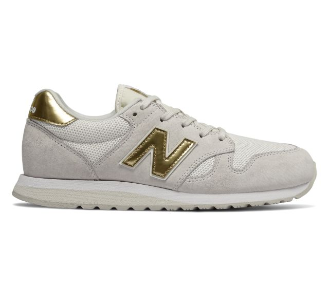 New Balance 520 Womens Lifestyle Shoes