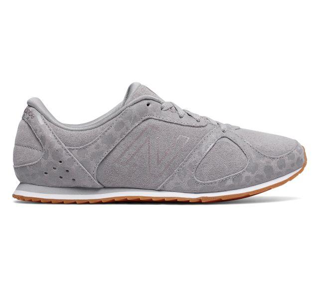 Womens New Balance 555 FlipDuo Sneaker White
