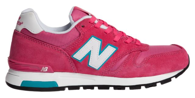 Womens Retro Running 565