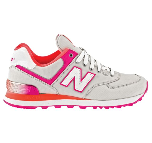 New Balance WL574-A on Sale - Discounts Up to 35% Off on WL574APG ...