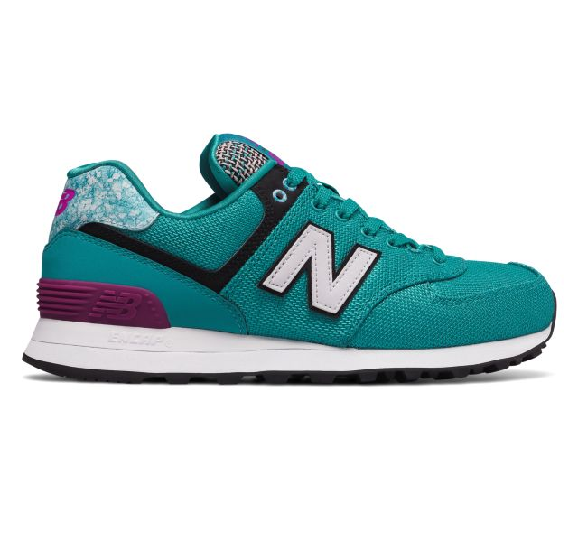 New Balance WL574-AS on Sale - Discounts Up to 20% Off on WL574ASC ...