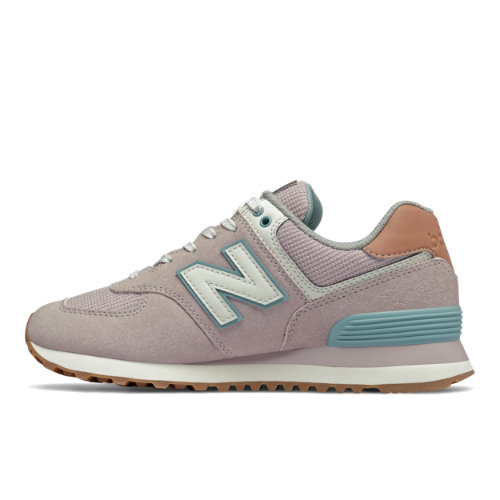 New-Balance-574-Women-039-s-Sneakers-Shoes thumbnail 14