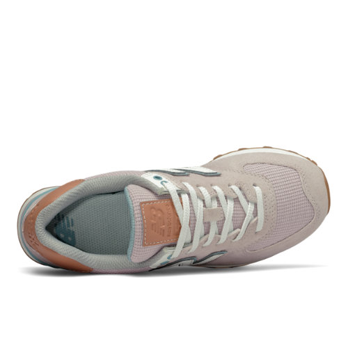 New-Balance-574-Women-039-s-Sneakers-Shoes thumbnail 15