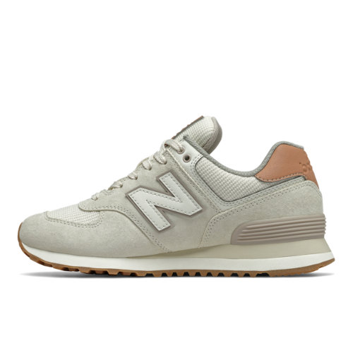 New-Balance-574-Women-039-s-Sneakers-Shoes thumbnail 6