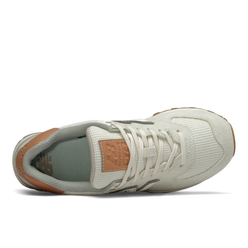 New-Balance-574-Women-039-s-Sneakers-Shoes thumbnail 7