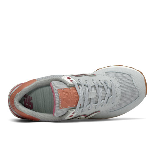 New-Balance-574-Women-039-s-Sneakers-Shoes thumbnail 11
