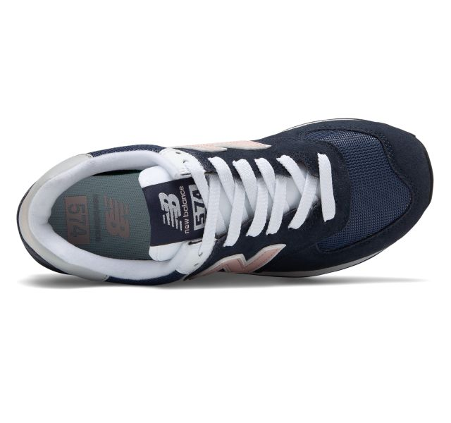 Rayo basura absceso  New Balance WL574V2-24946-W on Sale - Discounts Up to 50% Off on WL574BTC  at Joe's New Balance Outlet