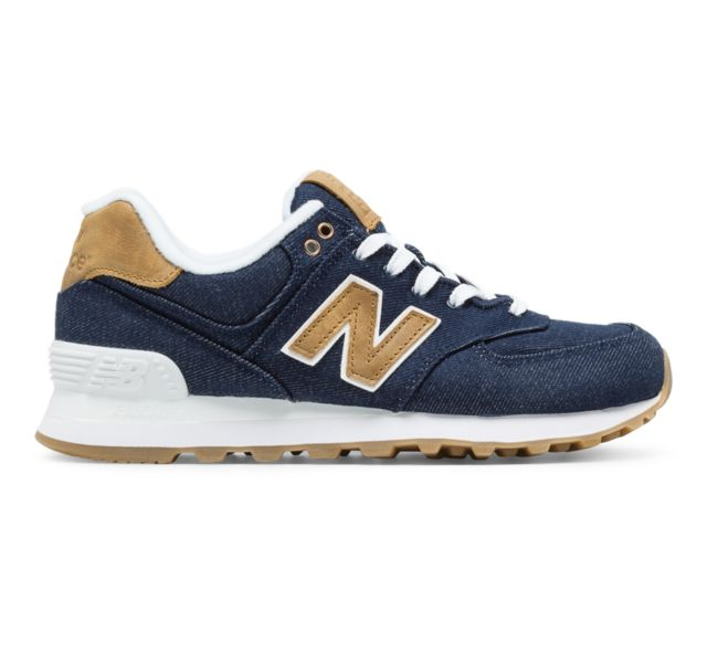 new balance wl574 copper