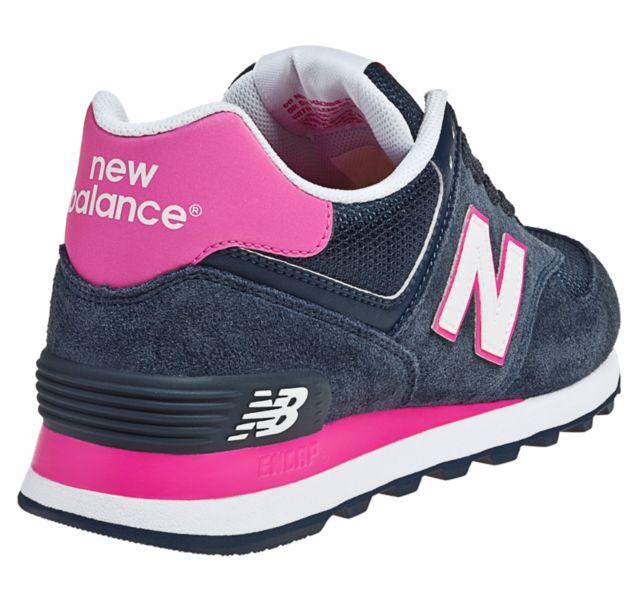 buy popular 74c88 fae45 Womens Yacht Club 574 Classic Running Shoes