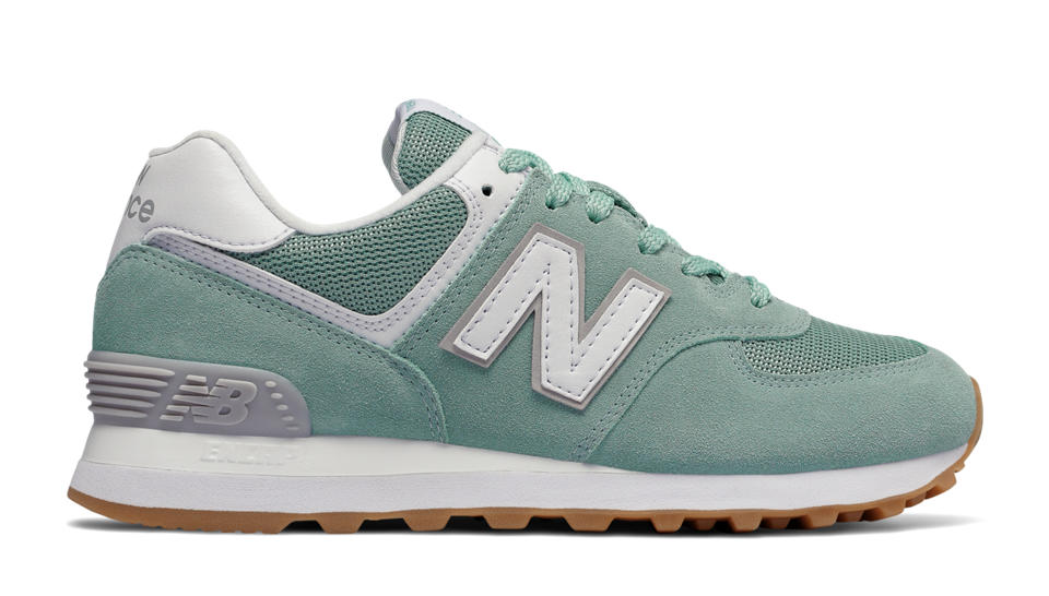 aa0006a510be8 Tenis New Balance 574 Mujer
