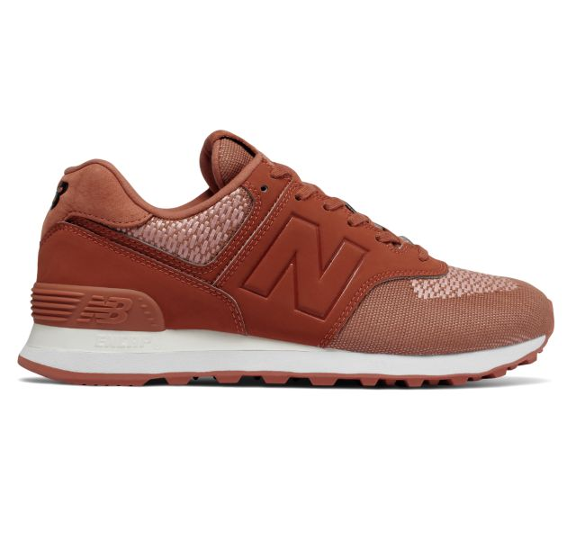 Women's 574 Tech Raffia