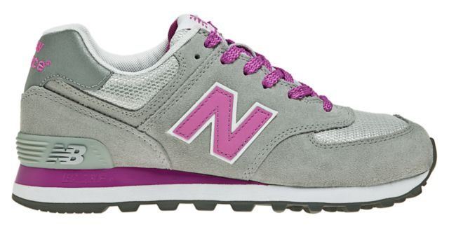 Womens Yacht Club 574 Classic Running Shoes
