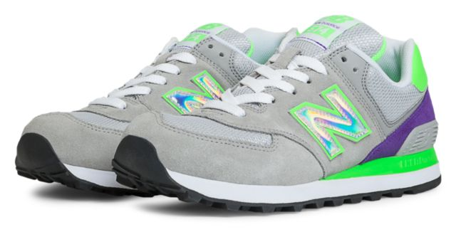 Womens Hologram 574
