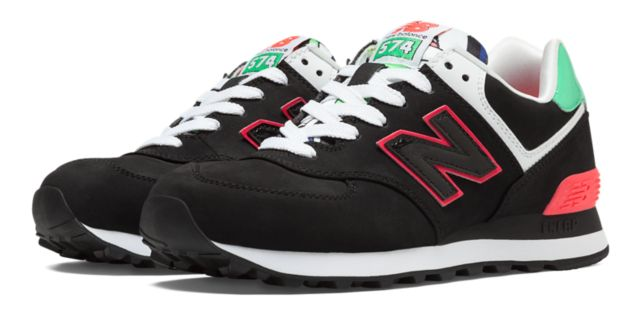 New Balance Pop Tropical 574