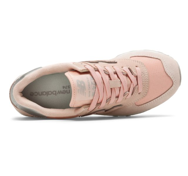 Jugar con Pico explorar  New Balance WL574-V2ST on Sale - Discounts Up to 55% Off on WL574OPS at  Joe's New Balance Outlet