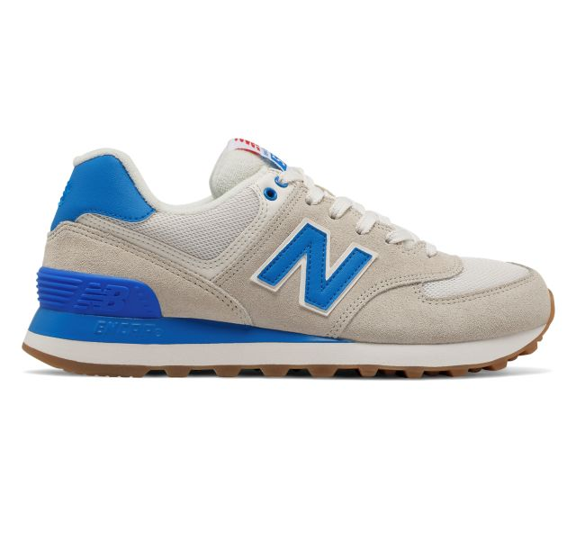 0466a7ff0ba26 New Balance WL574-C1 on Sale - Discounts Up to 20% Off on WL574RSB at Joe's New  Balance Outlet