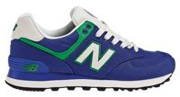 Womens Rugby 574 Classics